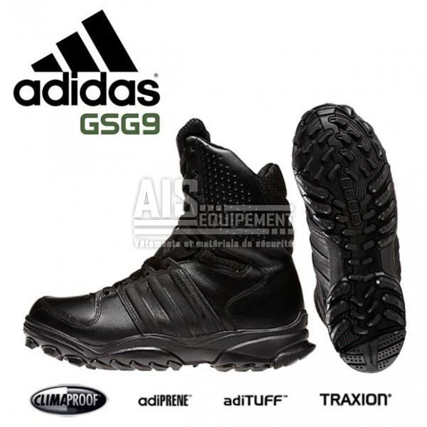 chaussure d 39 intervention adidas gsg9 v2. Black Bedroom Furniture Sets. Home Design Ideas