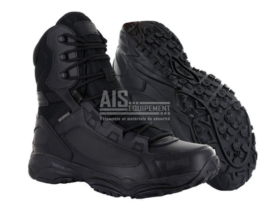 Tactical Equipement Rangers Wp 0 96353 Assault Magnum 8 Leather x8fxwO