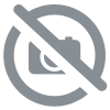 TEE SHIRT GENDARMERIE NOIR COOLDRY ANTI HUMIDITE MAILLE PIQUEE